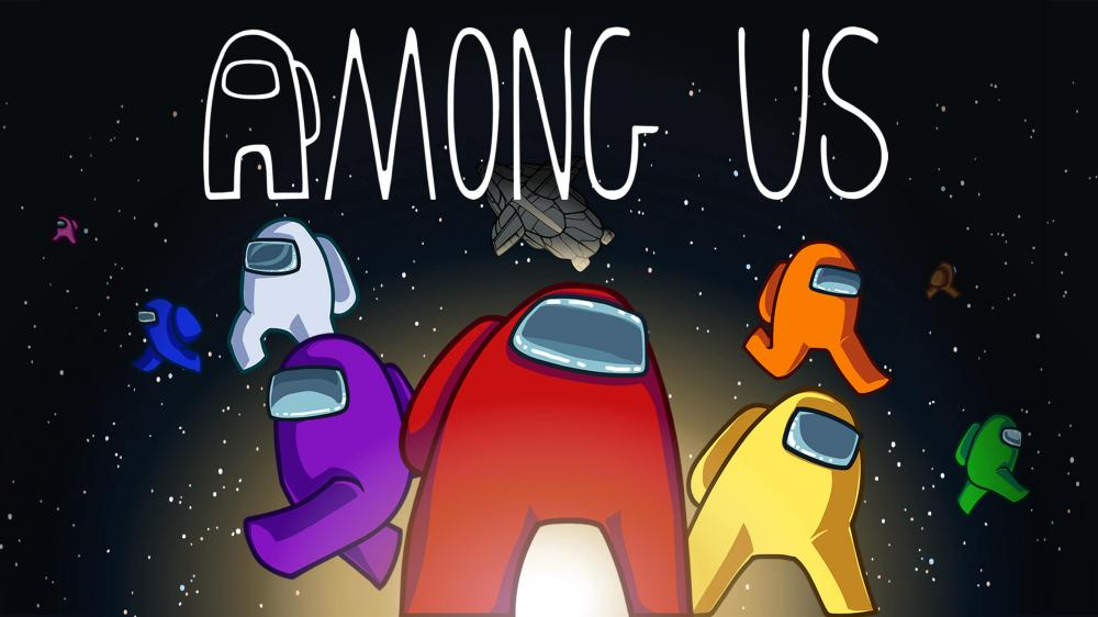 Among Us (MOD, Many Features)