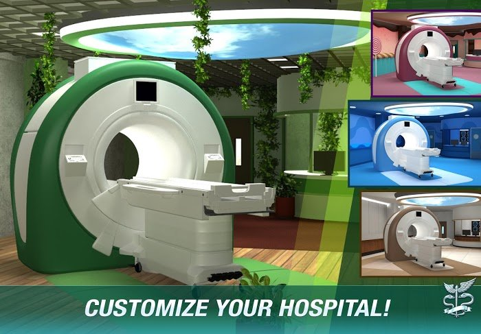 Operate Now: Hospital (MOD, Free Shopping)